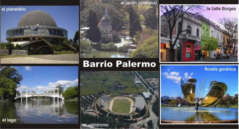 Palermo fotos